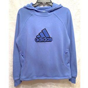 Adidas   Women's Hooded Sweatshirt